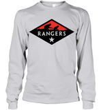 Army Rangers Long Sleeve