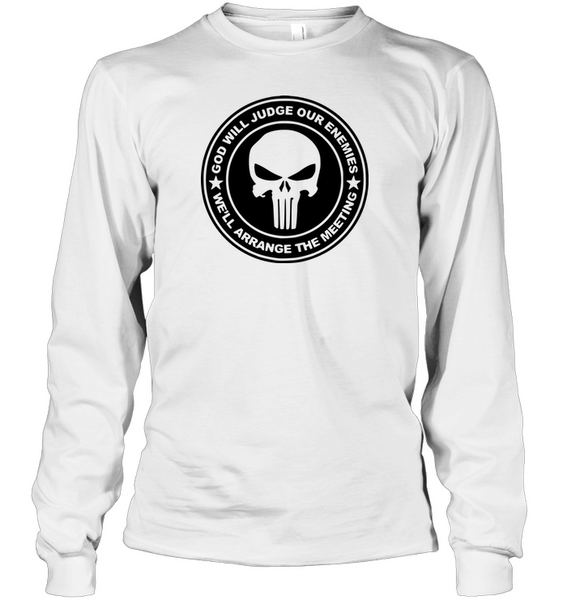 Team Six Long Sleeve