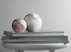Concrete Planet Paperweights by Korridor Design
