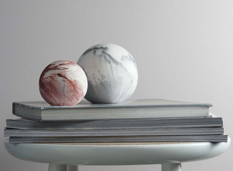 PLANET PAPERWEIGHTS (RRP: £18.00 - £30.00)
