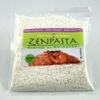 Konjac Rice - 7.2kg cooked - 1.6Kg dry