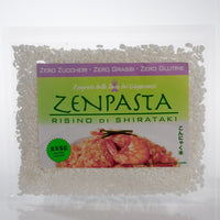 Konjac Rice - 225g cooked - 50g dry