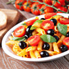 Penne 40% - 700g cooked - 260g dry