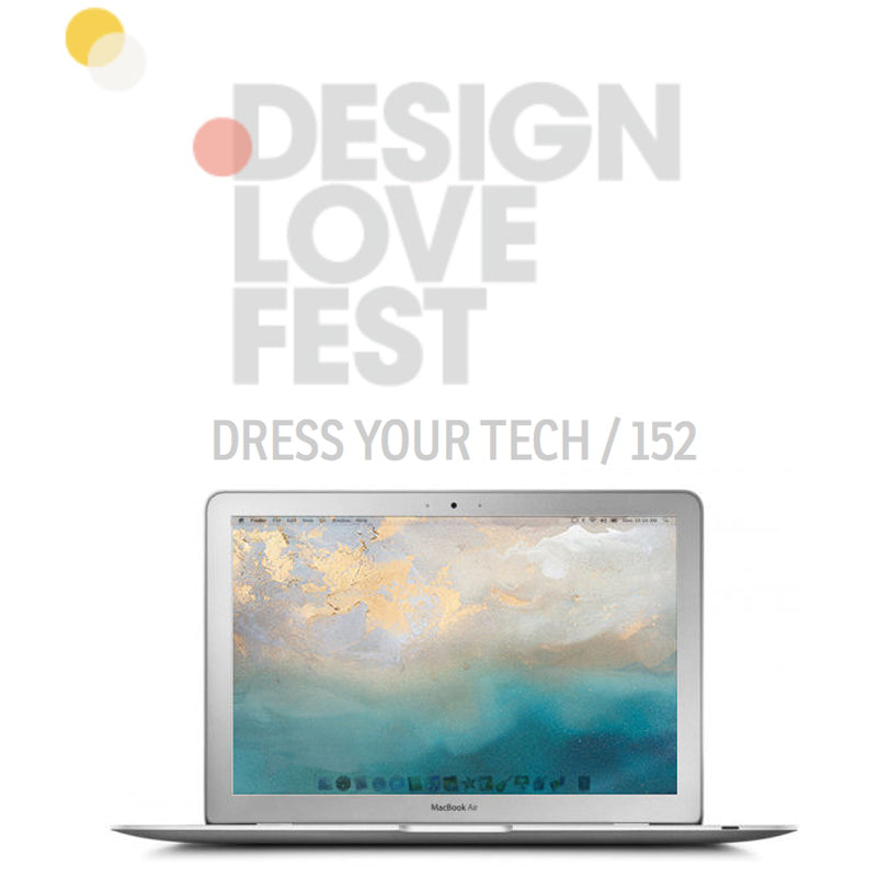 DRESS YOUR TECH / 152