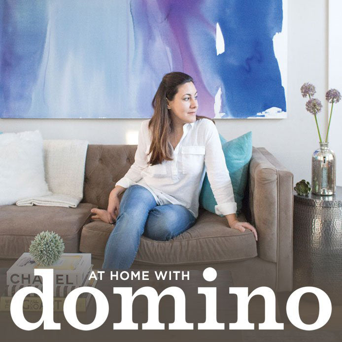 At Home with Domino