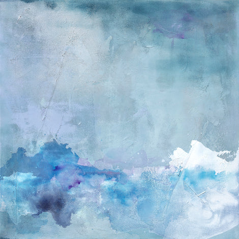 Cloud Break - Original