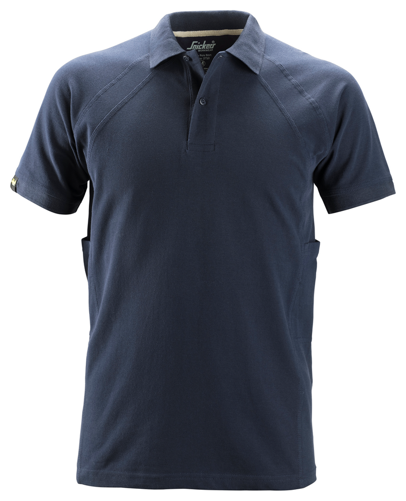 2710 Polo Shirt met MultiPockets™