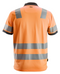 2730 High-Vis Polo Shirt Klasse 2