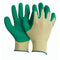 Grip Latex Handschoenen Groen