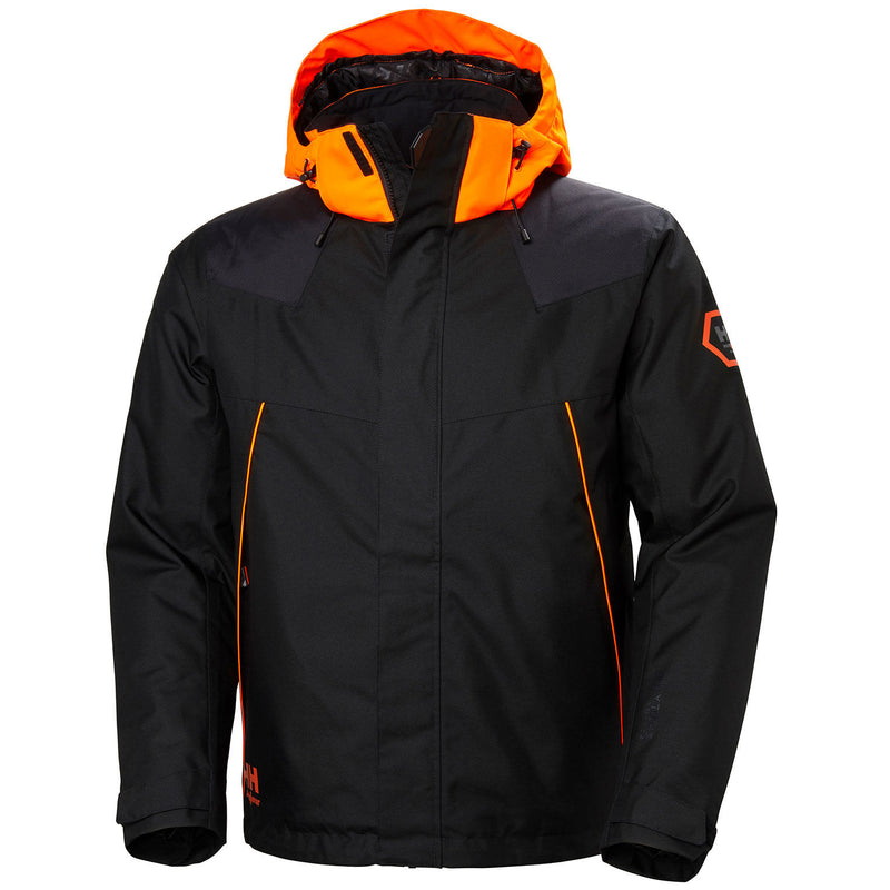 Chelsea Evolution Winter Jacket