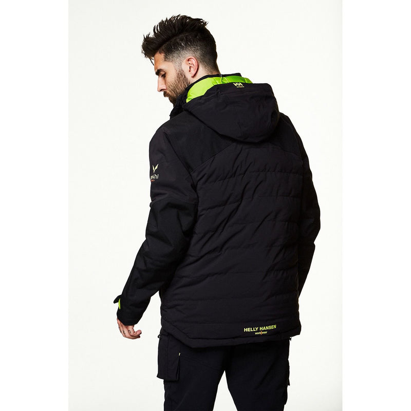 71361 Magni Winterjacket