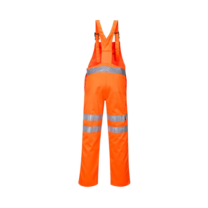 RT43 - Hi-Vis Amerikaans Overall RIS