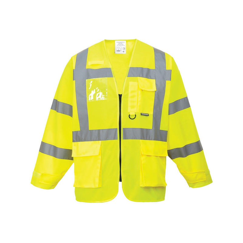 S475 - Hi-Vis Executive Jack