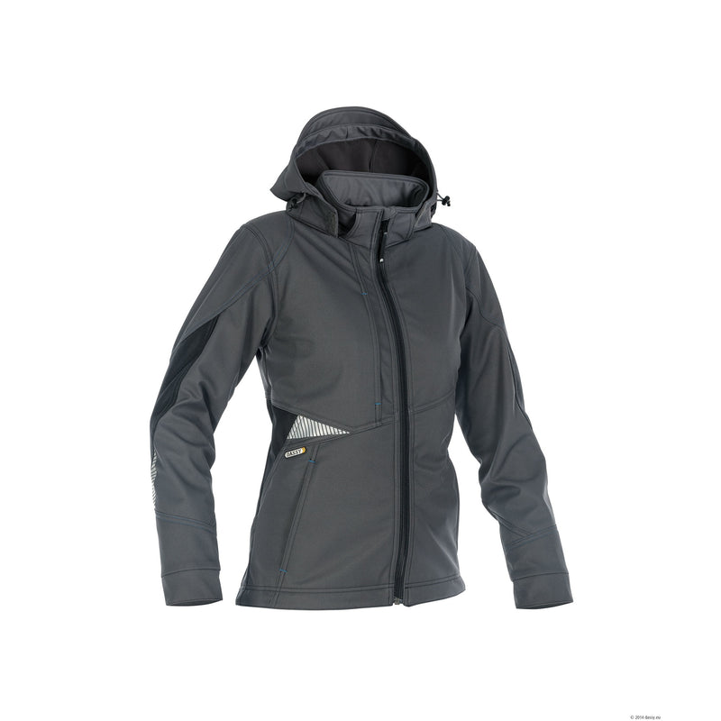 Gravity Women Softshell Jas