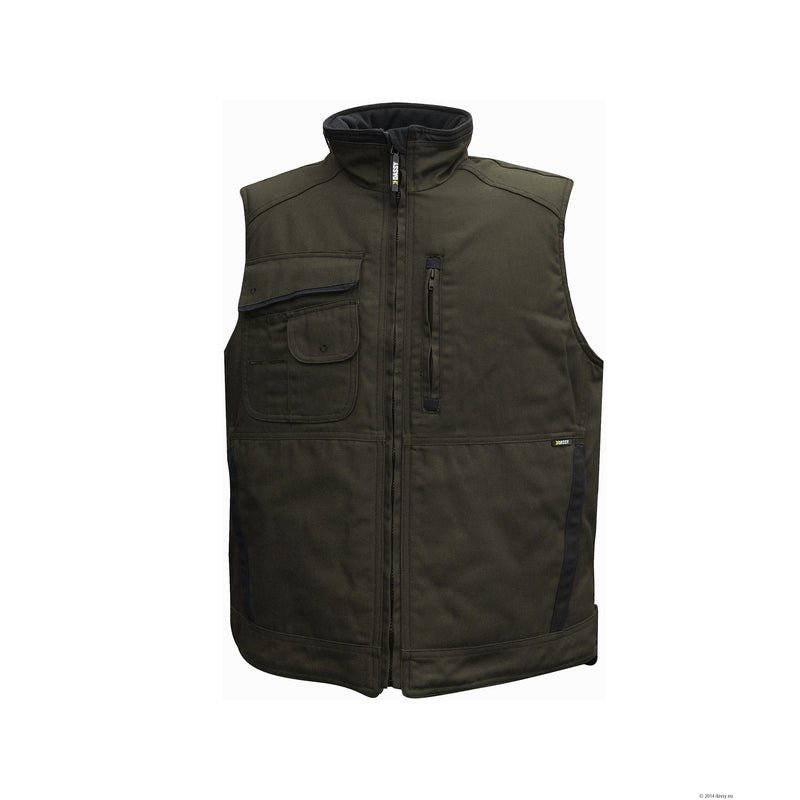 Wayne Canvas Bodywarmer
