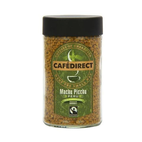 Equal Exchange Macchu Picchu Instant Coffee 100g