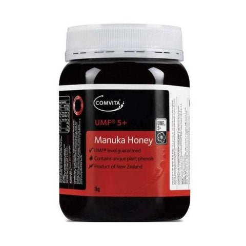 Comvita UMF 5+ Active Manuka Honey 1kg