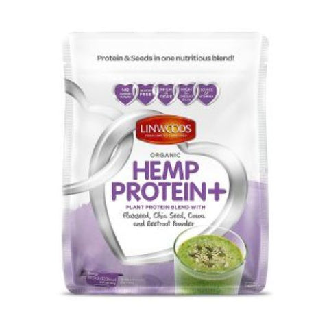 Linwoods Hemp Protein + Flax Chia Cocoa & Beetroot