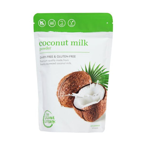 Coconut Company Organic Coconut Milk Powder
