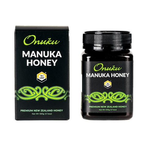 Onuku Onuku UMF10 Manuka Honey 500g