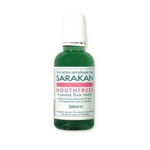 Sarakan Mouthrinse 300ml