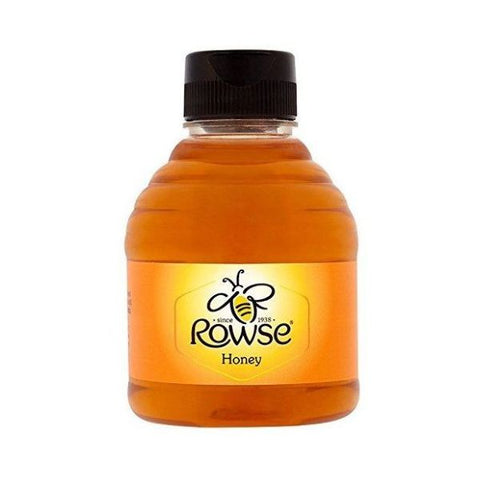 Rowse Easy Squeezy Honey 340g