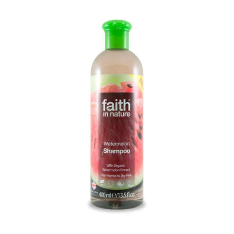 3Watermelon Shampoo 400 ML