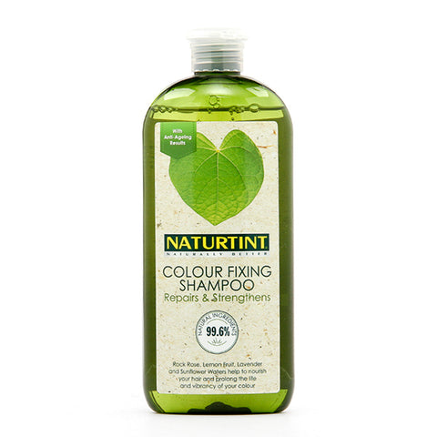 Colour Fix Shampoo 400 ML