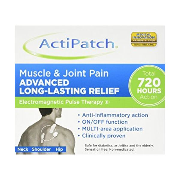 Actipatch Muscle & Joint Pain