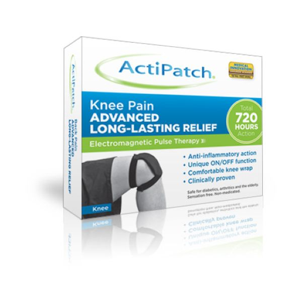 Actipatch Knee Pain