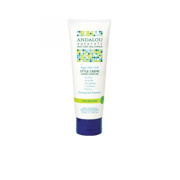 Andalou Naturals Age Defying Style Creme