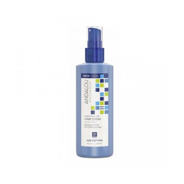 Andalou Naturals Age Defying Hair Spray