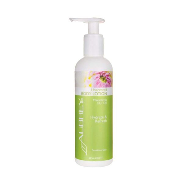 Aubrey Aubrey Unscent Body Lotio 237ml