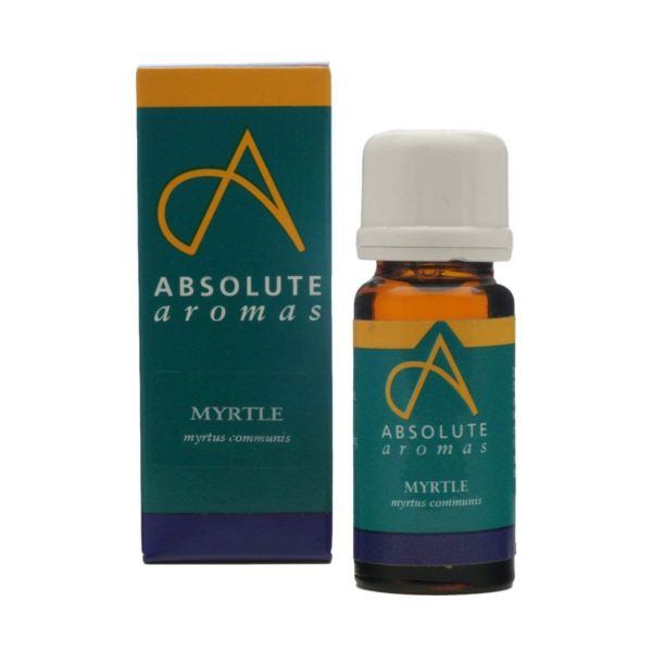 Absolute Aromas Lemon Myrtle Essentia 10ml