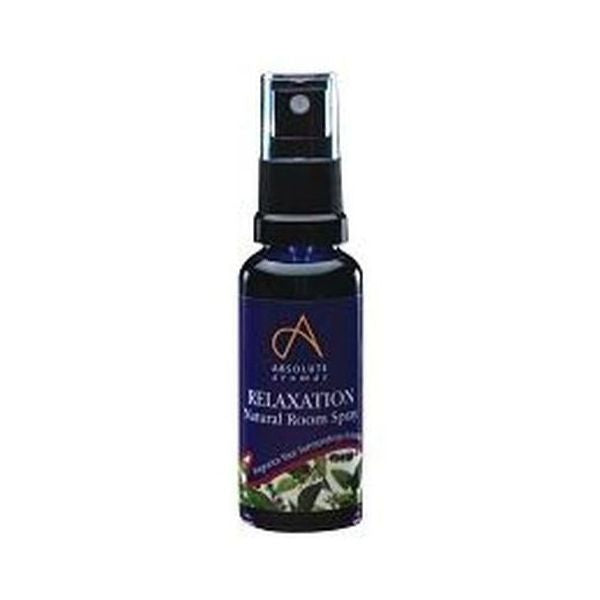 Absolute Aromas Room Spray Relaxation 30Ml 30ml