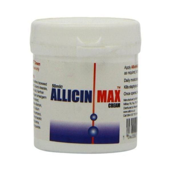 Allicin Max Allicin Max Cream 50ml