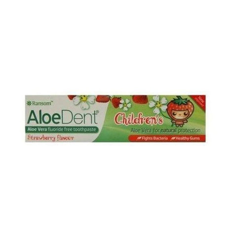 Childrens Toothpaste 50ml