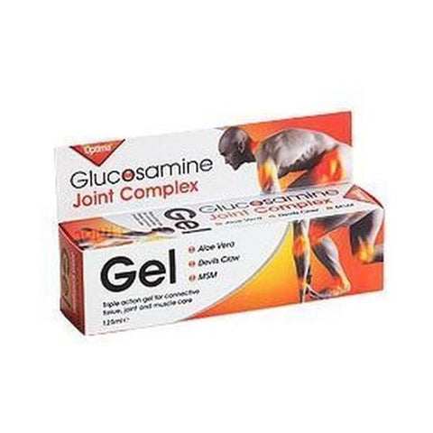 Glucosamine Joint Complex Gel 125ml