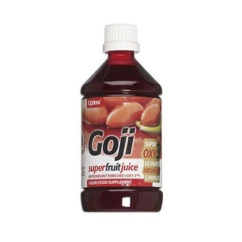 Goji Juice with Oxy3 500ml