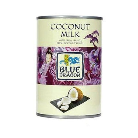 Blue Dragon Coconut Milk (Canned) 400ml