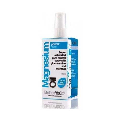 Magnesium Oil Joint Spray 100ml