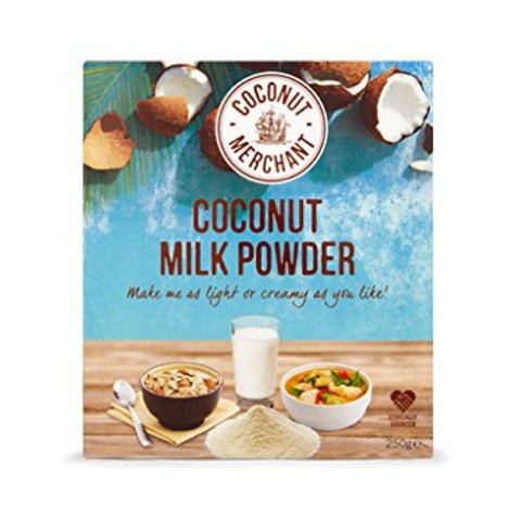 Coconut Merchant Coconut Milk Powder