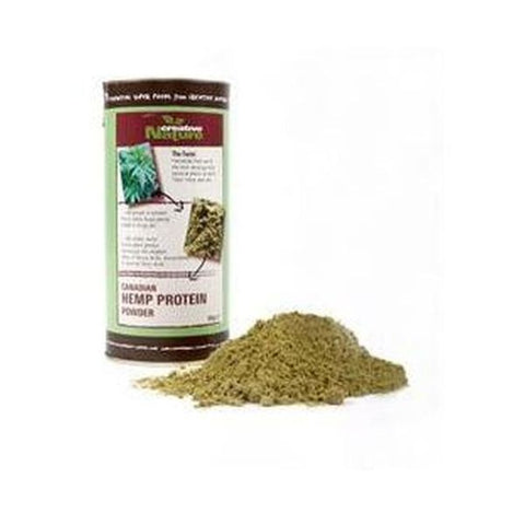 Creative Nature Hemp Protein 300g