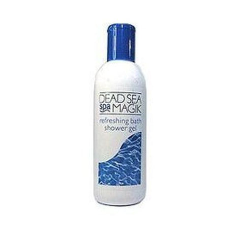 Dead Sea Spa Magik Refreshing Bath & Shower Gel 350ml