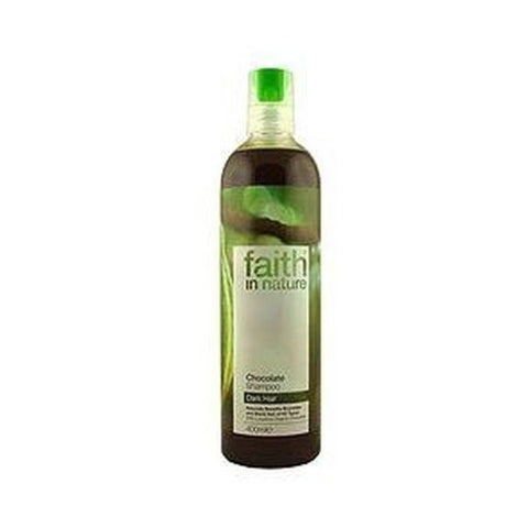 Chocolate Shampoo 400ml