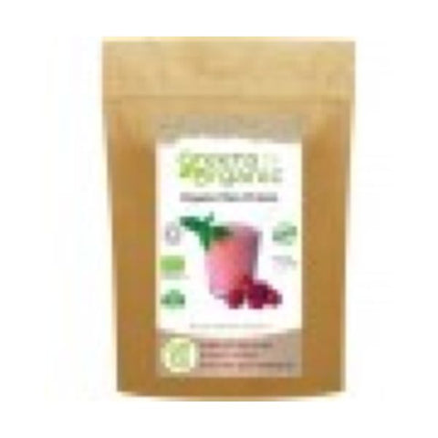 Golden Greens Organic Organic Brown Rice Protein Powder