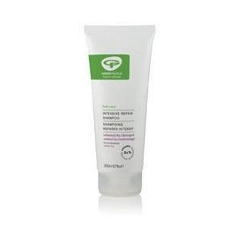 Green People Organic Intensive Repair Shampoo 200ml