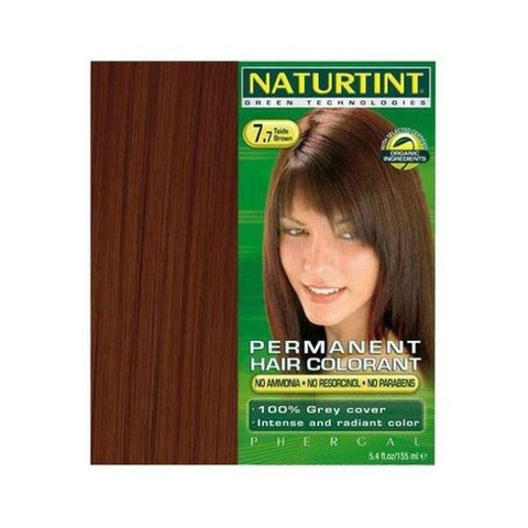 Hair Colorant Teide Brown 165ml