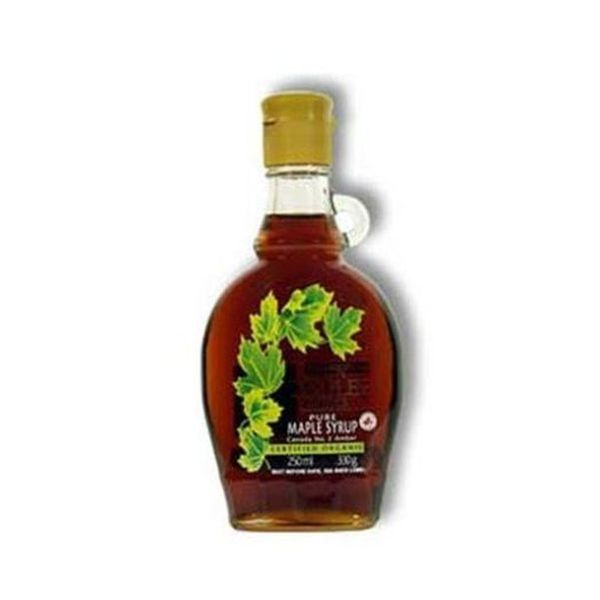 Shady Farm Maple Syrup Pouch 125ml
