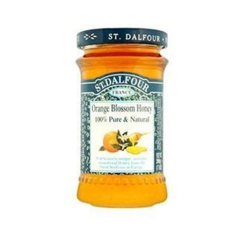 St Dalfour Orange Blossom Honey 200g